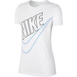 Nike NSW TEE PREP FUTURA W - Dámské tričko