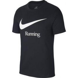 Nike DRY RUN HBR M - Pánské běžecké tričko