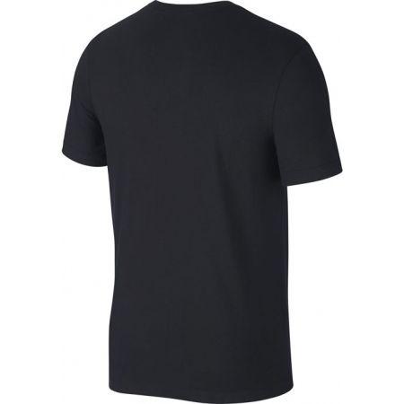 Pánske bežecké tričko - Nike DRY RUN HBR M - 2