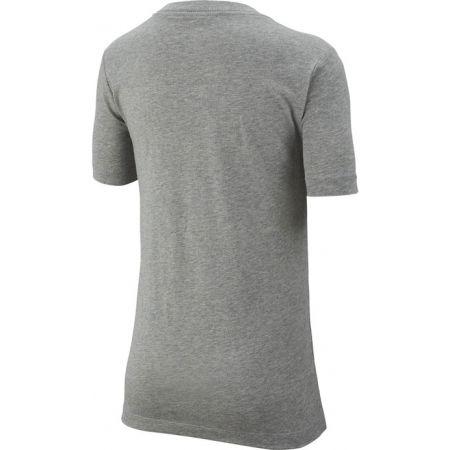 Chlapecké tričko - Nike NSW TEE THERMA FLEECE B - 2