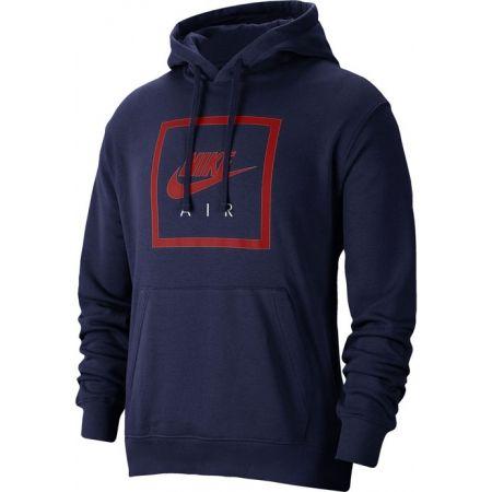 Pánska mikina - Nike NSW PO HOODIE NIKE AIR 5 M - 1