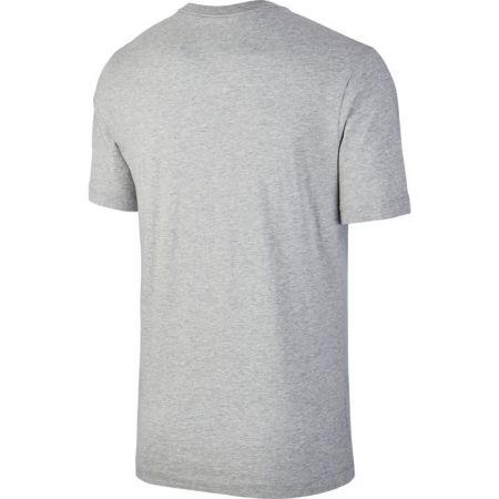 Мъжка тениска - Nike NSW SS TEE JDI EMB M - 2