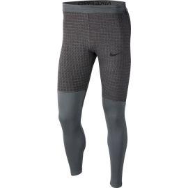 Nike NP TGHT LS UTILITY THRMA M - Férfi legging