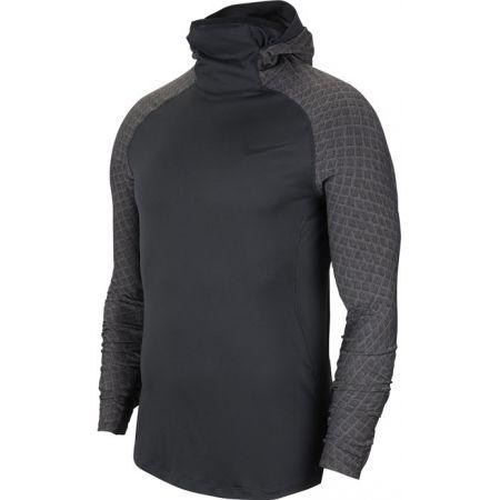 Nike NP TOP LS UTILITY THRMA M - Koszulka treningowa męska