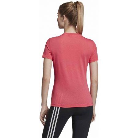 Dámské tričko - adidas W MH BOS TEE - 7