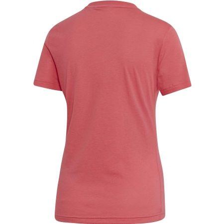 Dámské tričko - adidas W MH BOS TEE - 2