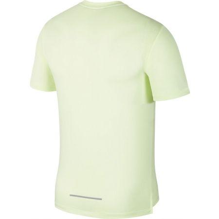 Pánske bežecké tričko - Nike DF MILER SS FLASH NV M - 2