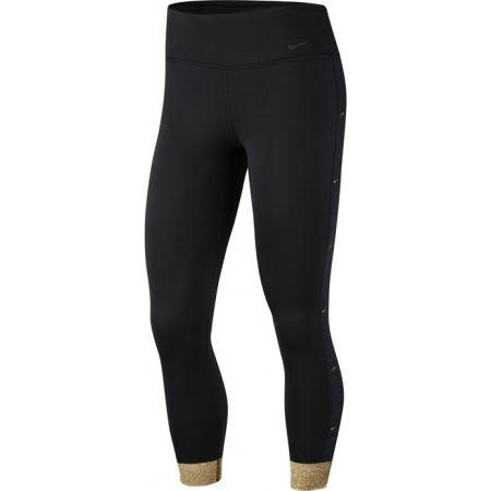 Dámske legíny - Nike ONE ICON CLSH CUF 7/8 T W - 1