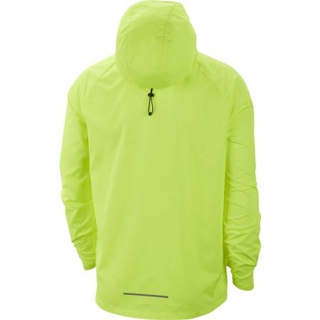 Pánska bunda - Nike ESSNTL JKT FLASH PO AIR M - 2