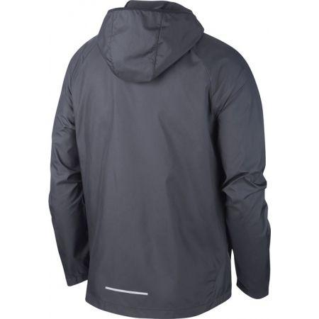 Pánská běžecká bunda - Nike ESSNTL JKT FLASH PO AIR M - 2