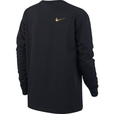 Дамска блуза - Nike NSW TOP LS SHINE W - 2