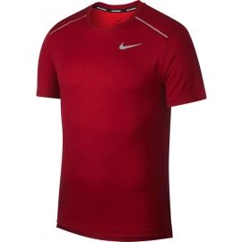 Nike MILER TECH TOP SS M
