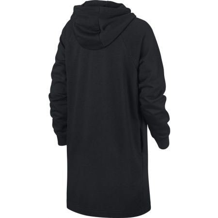 Дамска спортна рокля - Nike NSW DRESS FLC GLITTER W - 2