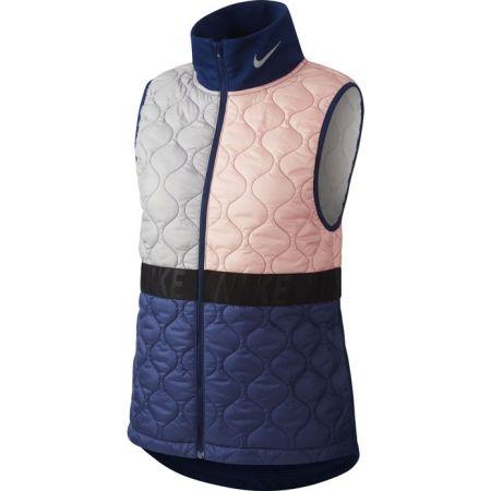Dámská běžecká vesta - Nike AROLYR VEST W - 1