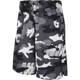 Nike DRY CAMO SHORT B - Chlapecké šortky