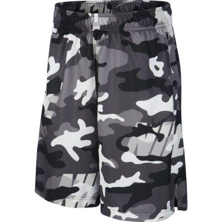 Nike DRY CAMO SHORT B - Boys' shorts