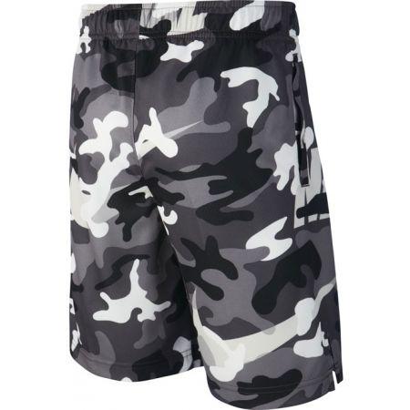 Chlapčenské šortky - Nike DRY CAMO SHORT B - 2