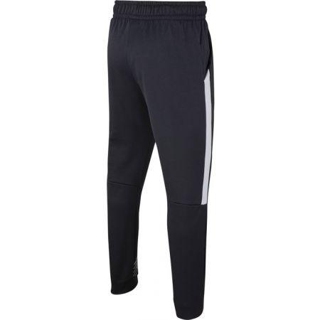 Chlapecké tepláky - Nike THERMA GFX TAPR PANT B - 2