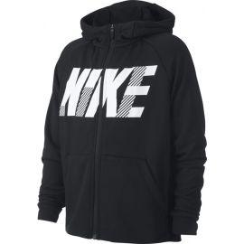 Nike DRY GFX FZ HOODIE B