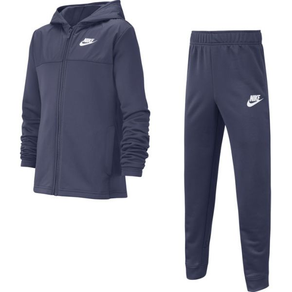 Nike NSW AV TRACK SUIT B modrá L - Chlapčenská súprava