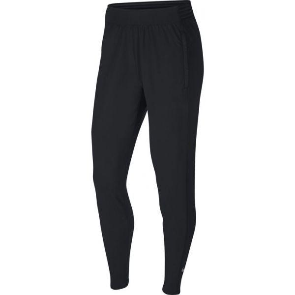 Nike ESSNTL PANT WARM W černá XS - Dámské běžecké kalhoty