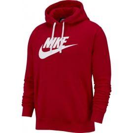 Nike NSW CLUB HOODIE PO BB GX M - Férfi pulóver
