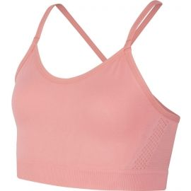 Nike SEAMLESS DRY G - Girls' sports bra