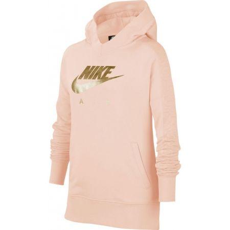 Dívčí mikina - Nike NSW NIKE AIR PO GX G - 1
