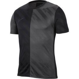 Nike DRY ACDMY TOP SS AOP M - Мъжка тениска