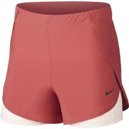 Nike FLX 2IN1 SHORT WOVEN W - Dámske šortky