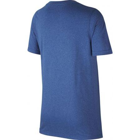 Chlapecké tričko - Nike DRY TEE LEG SWOOSH B - 2