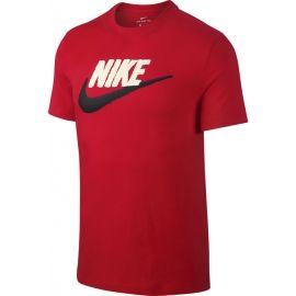 Nike NSW TEE BRAND MARK M - Pánske tričko
