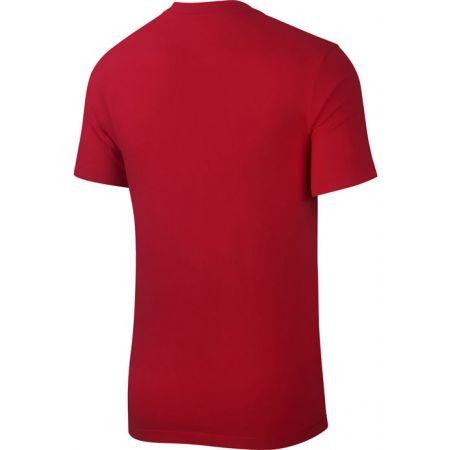 Pánske tričko - Nike NSW TEE BRAND MARK M - 2