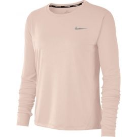 Nike MILER TOP LS W - Women's long sleeve running T-shirt