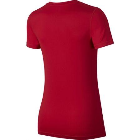 Dámské tričko - Nike TOP SS VCTY W - 2