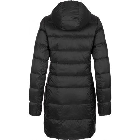 Dámský péřový kabát - Loap IPRADA - 2