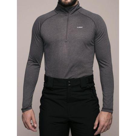 Мъжка функционална блуза - Loap PETRIC - 3
