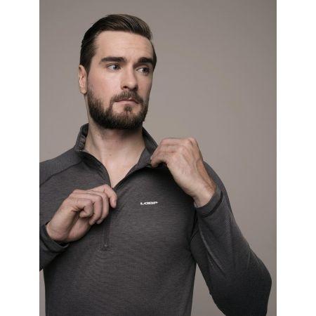 Мъжка функционална блуза - Loap PETRIC - 4