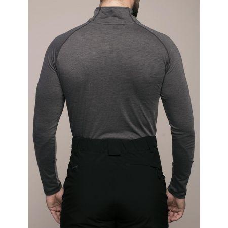 Мъжка функционална блуза - Loap PETRIC - 5