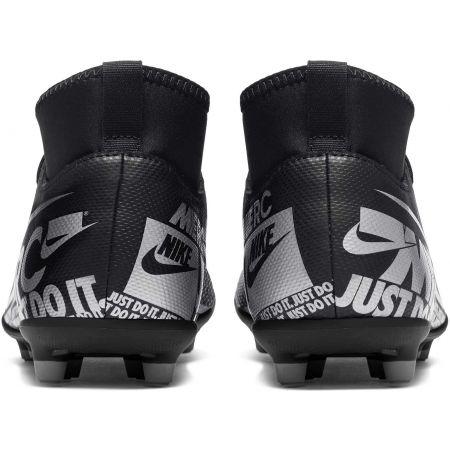 Chlapecké kopačky - Nike JR SUPERFLY 7 CLUB FG/MG - 6