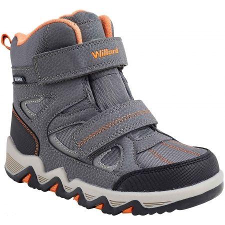Willard CANADA - Kids' winter shoes