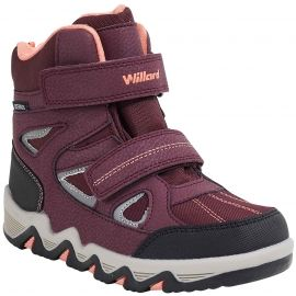 Willard CANADA - Detská zimná obuv