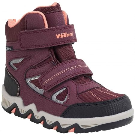 Willard CANADA - Детски зимни обувки