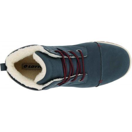 Pánska zimná obuv - Lotto VOYAGER - 5