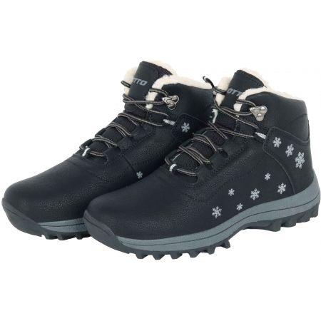Dámská zimní obuv - Lotto VENUS - 2