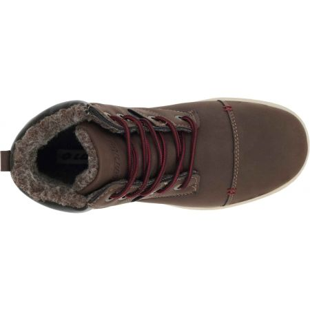 Detská zimná obuv - Lotto VOYAGER - 5