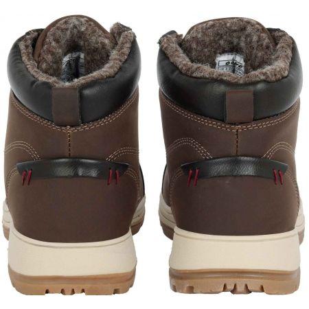 Detská zimná obuv - Lotto VOYAGER - 7
