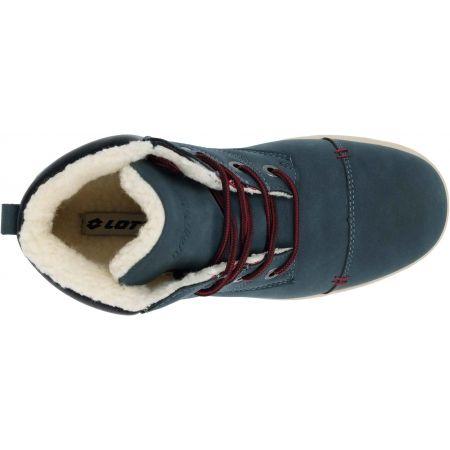 Dětská zimní obuv - Lotto VOYAGER - 5
