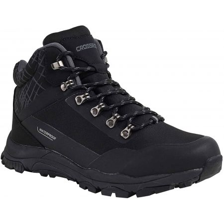 Crossroad CYBER - Men's trekking shoes