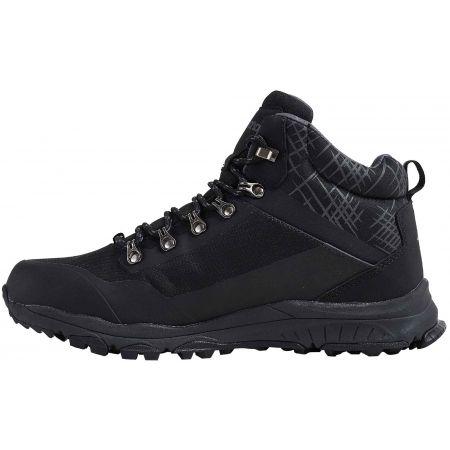 Pánska treková obuv - Crossroad CYBER - 3